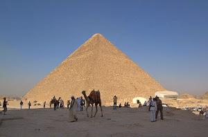 Paket Umroh Plus Mesir Desember 2020 – 2021