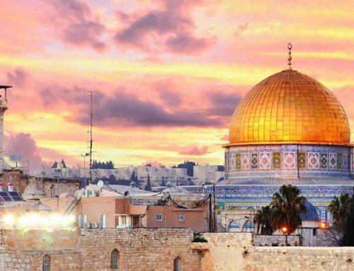Paket Tour Aqso 2021