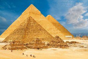 Paket Umroh Plus Mesir 2021