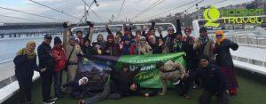 Paket Wisata Tour Turki Libur Lebaran Idul Fitri 2021