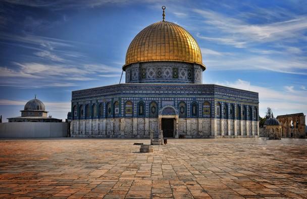 Paket Umroh Plus Aqsa 2020