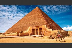 Paket Wisata Tour Mesir April 2021