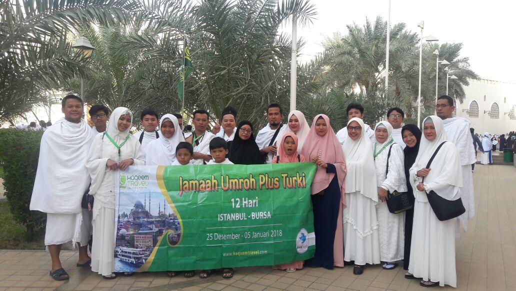 Promo Umroh Akhir Ramadhan