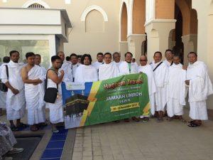 Paket Umroh Lebaran Idul Fitri 2020 / 1441 H