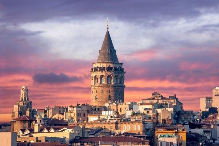 Wisata Halal Tour Turki