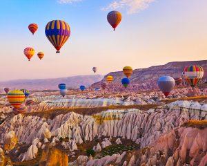 Promo Umroh Plus Turki Cappadocia Desember 2020
