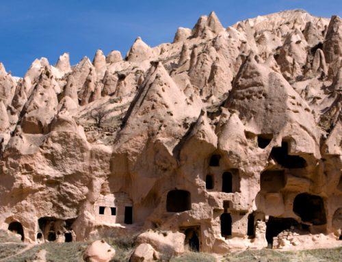 Paket Umroh Plus Turki Cappadocia Oktober 2020