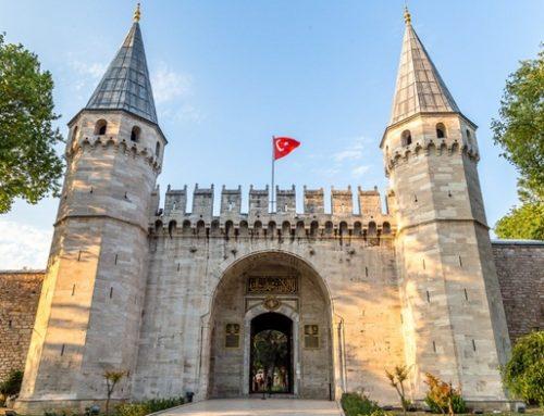 Paket Umroh Ramadhan Plus Turki 2021