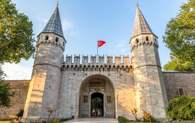 Paket Umroh Plus Turki Ramadhan 2020