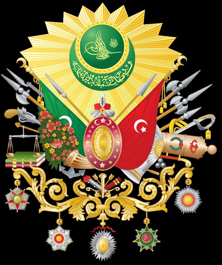 Sejarah Pendiri kerajaan Turki Usmani Ottoman