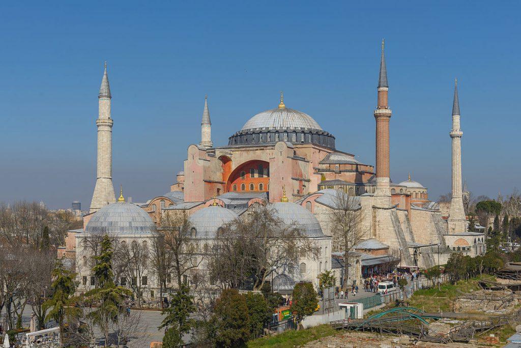 Umroh Plus Turki September