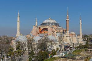 Paket Tour Hagia Sophia Turki 2020 – 2021
