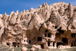 Paket Umroh Plus Turki Cappadocia 2020