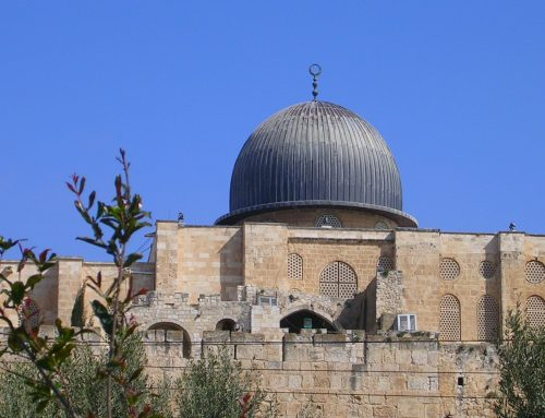 Paket Tour Aqso 2020