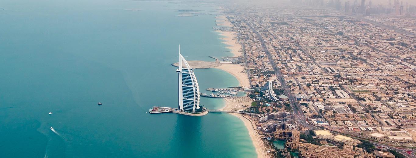 Paket Wisata Tour Dubai Juli 2021