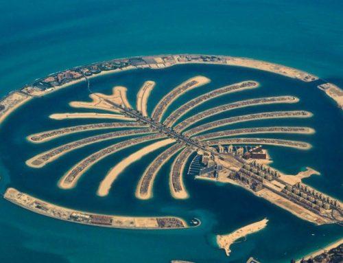 Paket Umroh Plus Dubai Juni 2021