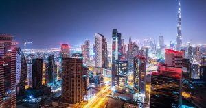 Paket Umroh Plus Dubai 2021