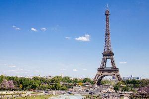 Paket Wisata Tour Eropa Barat 2021