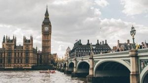 Paket Wisata Tour Eropa Barat Desember 2020