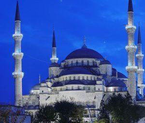 Paket Umroh Plus Turki Desember 2021