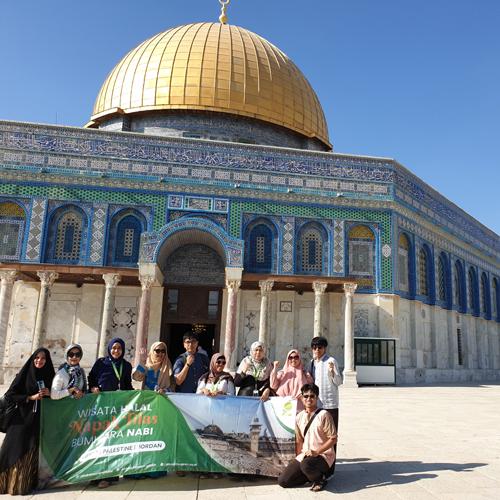 Paket Wisata Tour Aqso November 2020