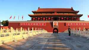 Paket Wisata Tour China April 2021
