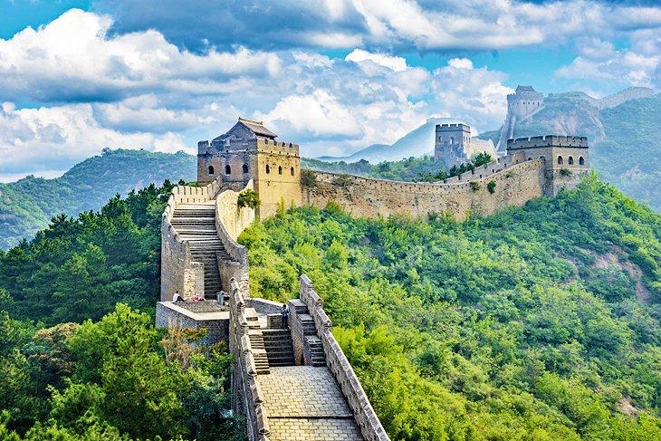 Paket Wisata Tour China Desember 2021
