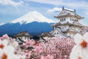 Paket Wisata Tour Jepang April 2021
