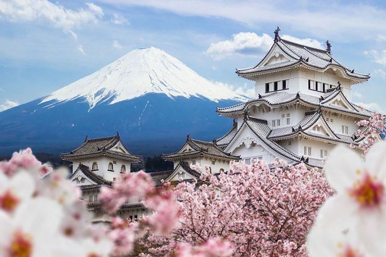 Paket Wisata Tour Jepang 2021