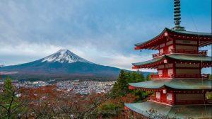 Paket Wisata Tour Jepang Desember 2021