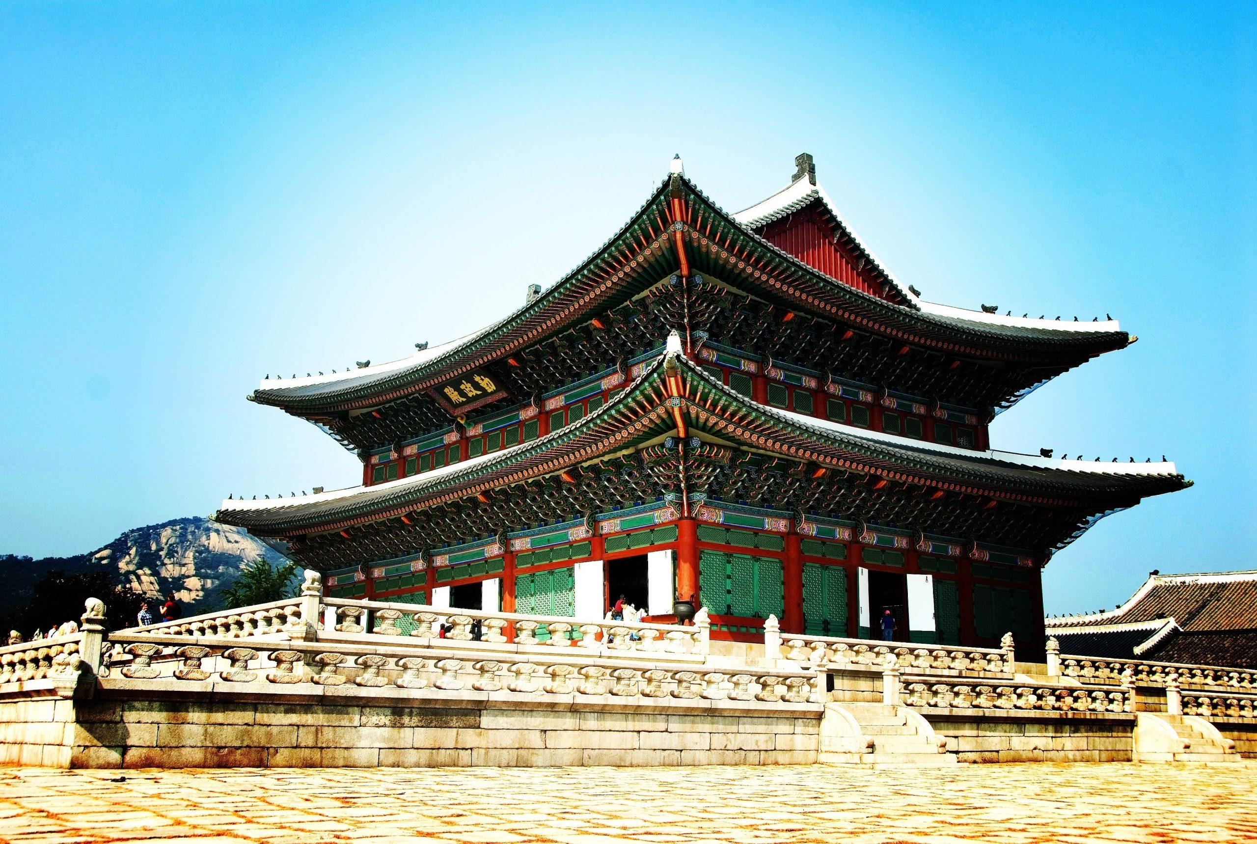 Paket Wisata Tour Korea Selatan Desember 2021