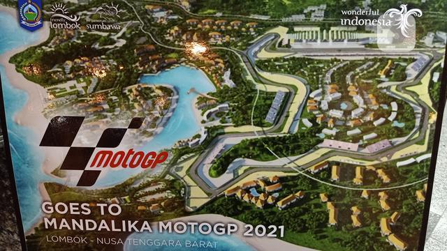 Paket Tour Nonton MotoGP Mandalika 2022