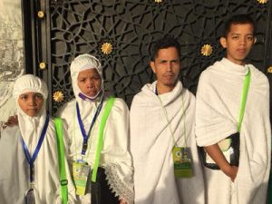 Tata Cara Pendaftaran Haji
