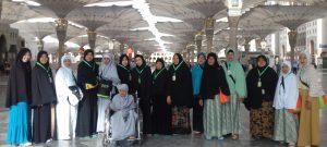 Paket Wisata Tour Maroko Spanyol 2021