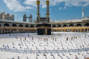 Keutamaan & Pahala Umroh Ramadhan