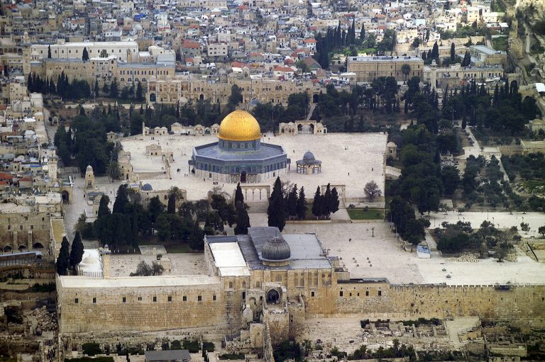 Berita Info Al Aqsa Terbaru