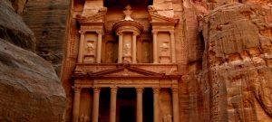Sejarah Petra Menurut Islam